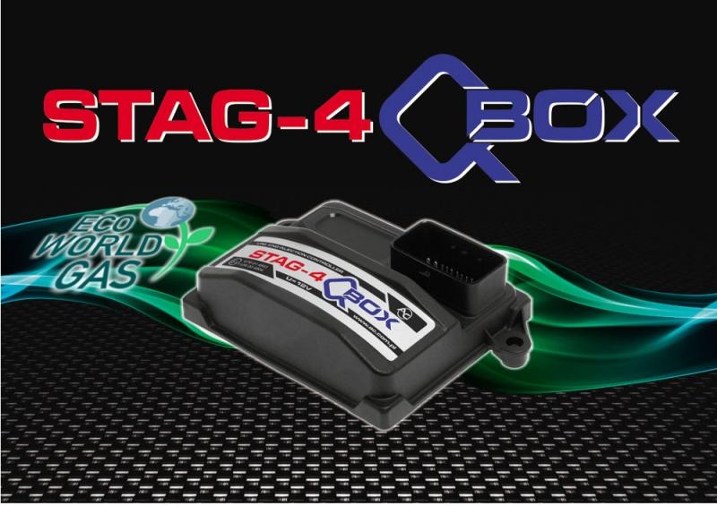 Centralina Q BOX- BASIC